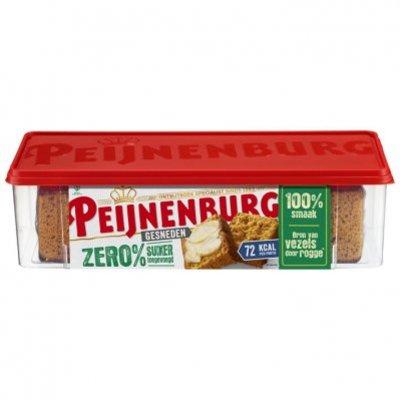 Peijnenburg Ontbijtkoek zero gesn bewaarverpakking