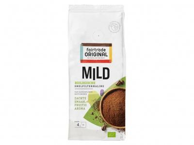 Fair Trade Original Mild bio snelfilter