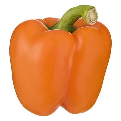 Huismerk Paprika oranje