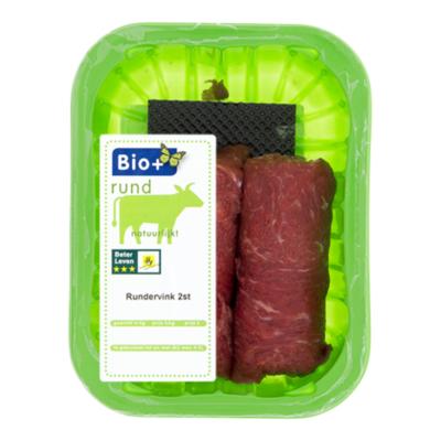 Bio+ Rundervink 2 st.