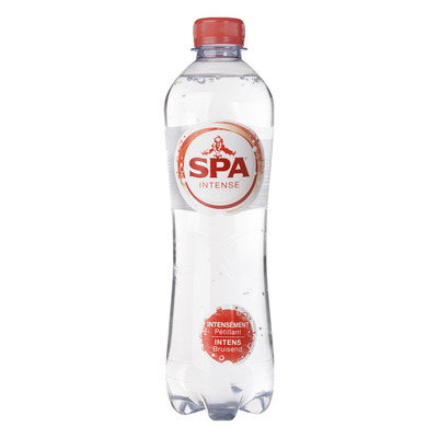 Spa Intense bruisend mineraalwater