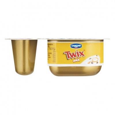 Danone Twix & mix