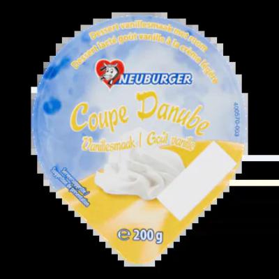 Neuburger Coupe Danube Vanillesmaak