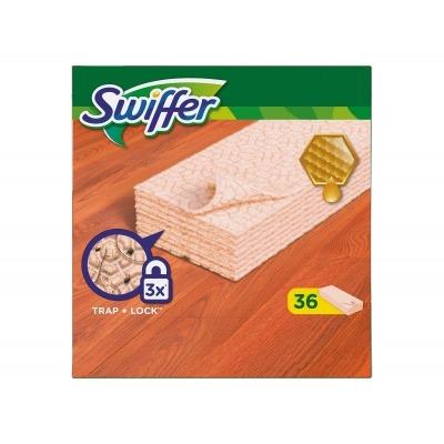 Swiffer Floor refill hout&parket