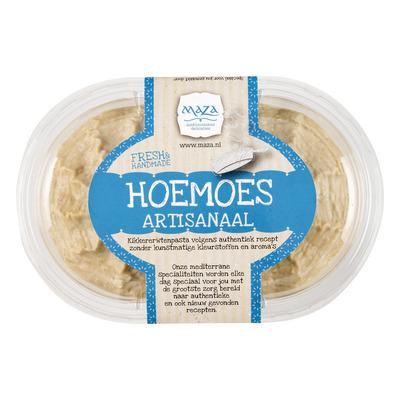 Maza Hoemoes artisanaal