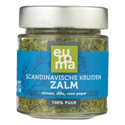 Euroma Scandinavische kruiden voor zalm