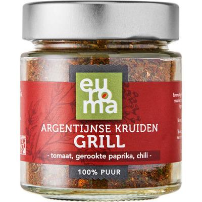 Euroma Argentijnse grillkruiden
