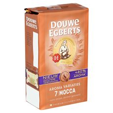 Douwe Egberts mocca koffiebonen 500 gram