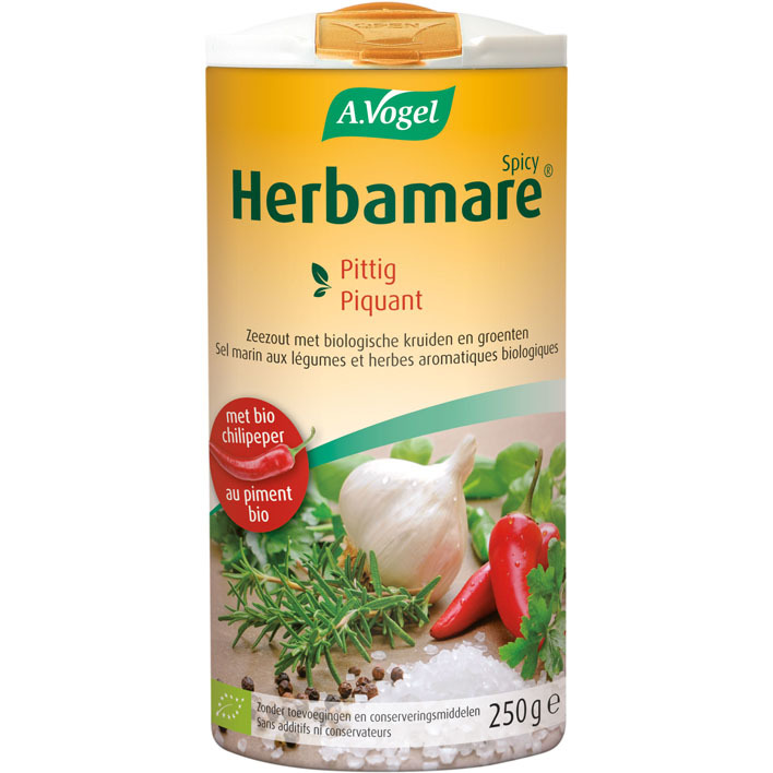 A. Vogel Herbamare spicy