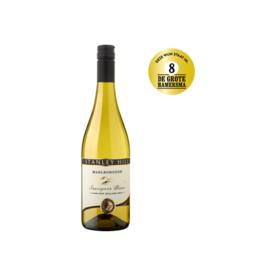 Marlborough Stanley Hill Sauvignon Blanc