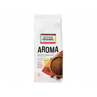 Fair Trade Original Aroma snelfilter