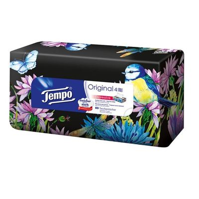 Tempo Tissues 4-Laags