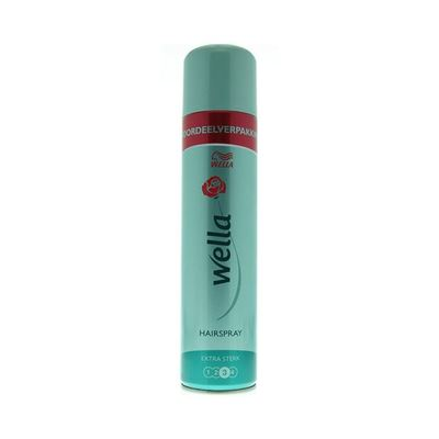 Wella  Hairspray Extra Strong