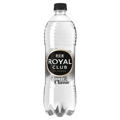 Royal Club  Tonic Regular
