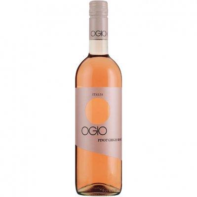 Ogio Pinot Grigio Blush 75CL