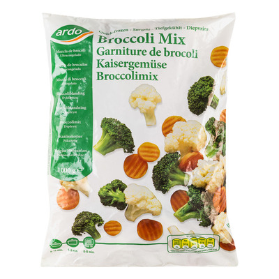 Ardo Broccolimix