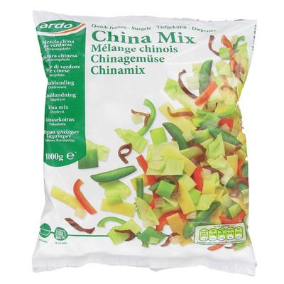Ardo Chinamix