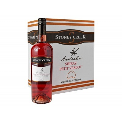 Stoney creek Doos rose