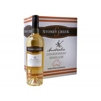 Stoney creek Doos chardonnay