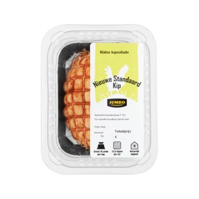 Huismerk Nieuwe Standaard Kip Malse Kiprollade