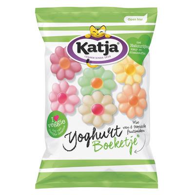 Katja Yoghurt boeketje