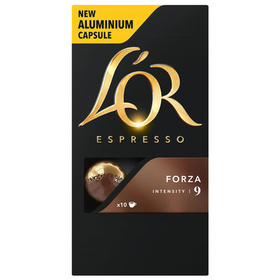 L'OR Capsules forza