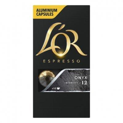 L'OR Espresso onyx koffiecups