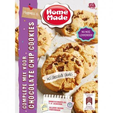 Homemade Complete mix voor cookies