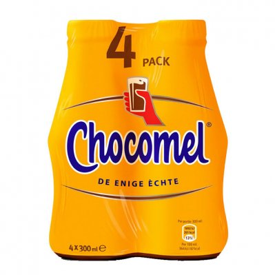 Chocomel Vol 4-pack