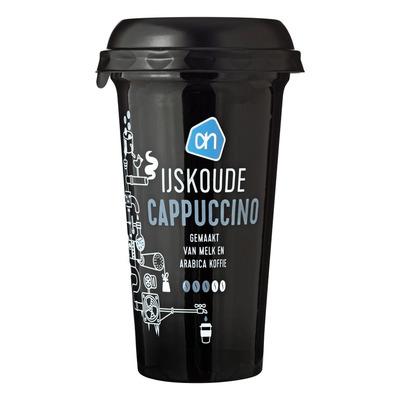 Huismerk IJskoude cappuccino