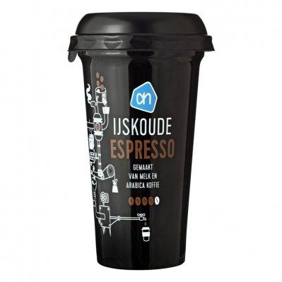 Huismerk IJskoude espresso