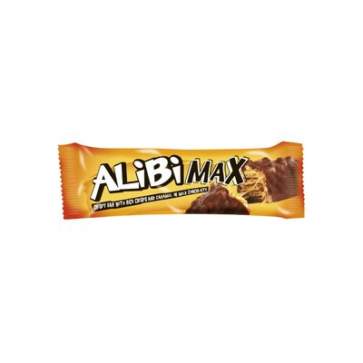 Alibi Max Crispy Bar Met Kokos