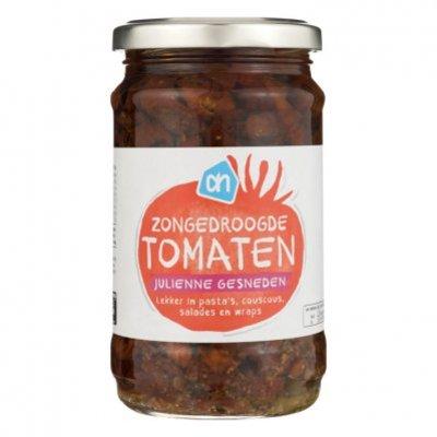 Huismerk Zongedroogde tomaten julienne