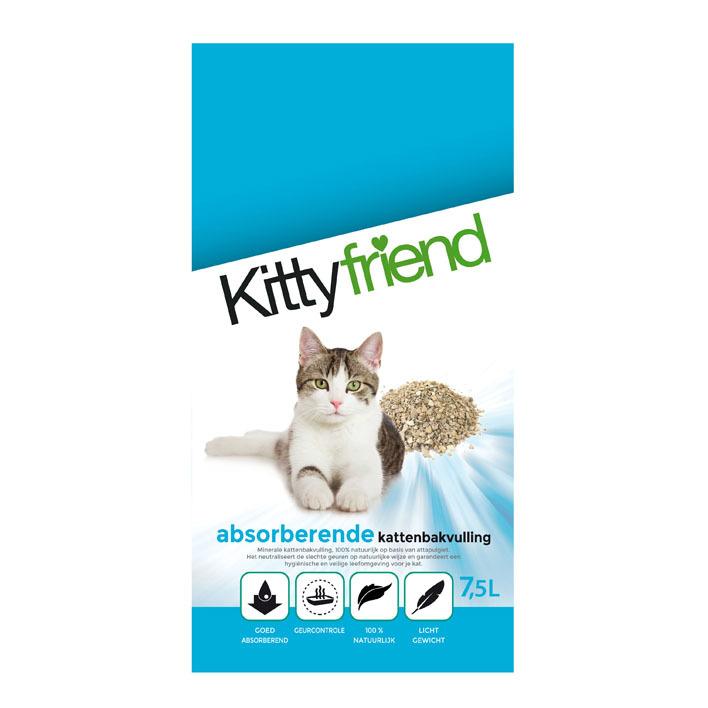 Kittyfriend Budget