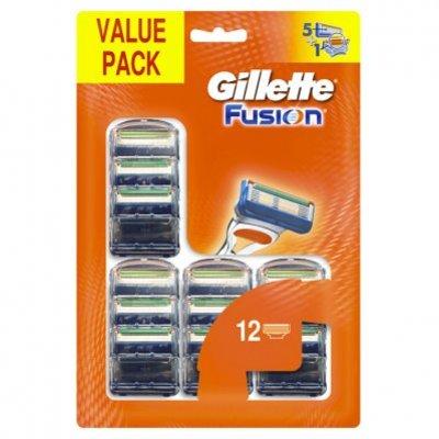 Gillette Fusion5 proGlide manual