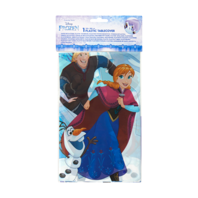 Disney Frozen Plastiek Tafellaken 120 x 180cm
