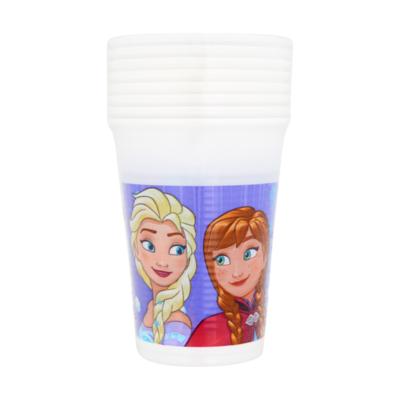Disney Plastic Bekers