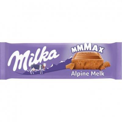 Milka Alpenmelk