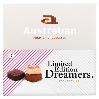 Australian 9-Pack limited edition dreamers