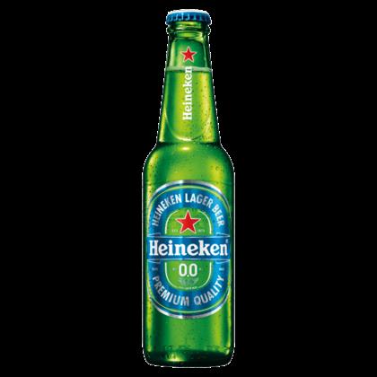 Heineken Pils 0.0%