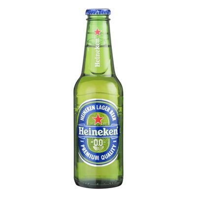 Heineken Pilsener 0%