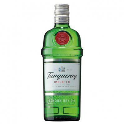 Tanqueray Gin London dry