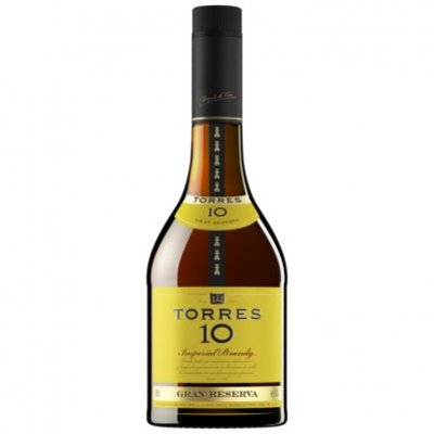 Torres Brandy 10 years old