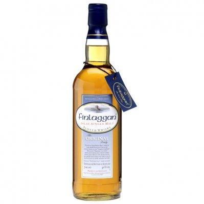 Finlaggan Islay single malt Scotch whisky