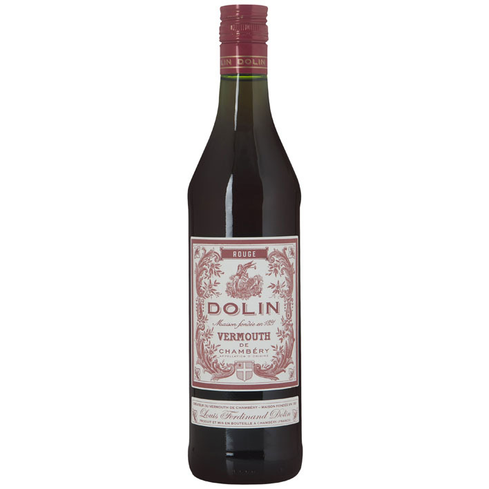 Dolin Rouge vermouth