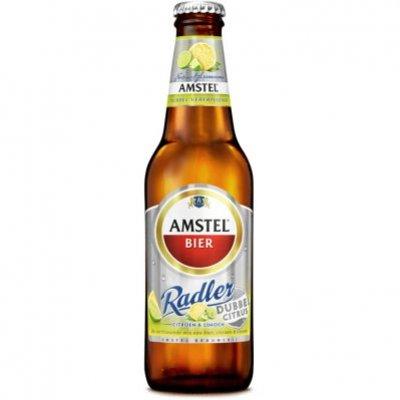 Amstel Radler dubbel citrus 2%