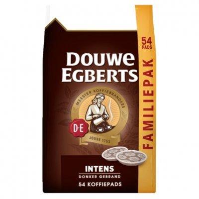 Douwe Egberts Intens koffiepads