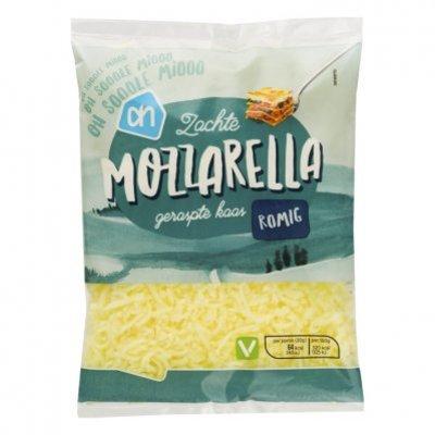 Huismerk Geraspte mozzarella