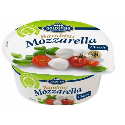 Goldsteig Mozzarella bolletjes