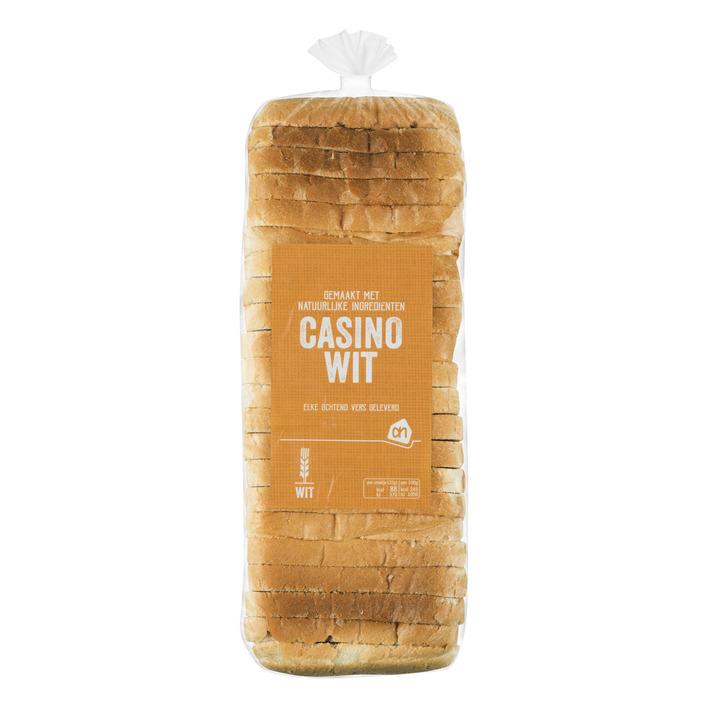 Huismerk Casino wit heel (vers ingevroren)